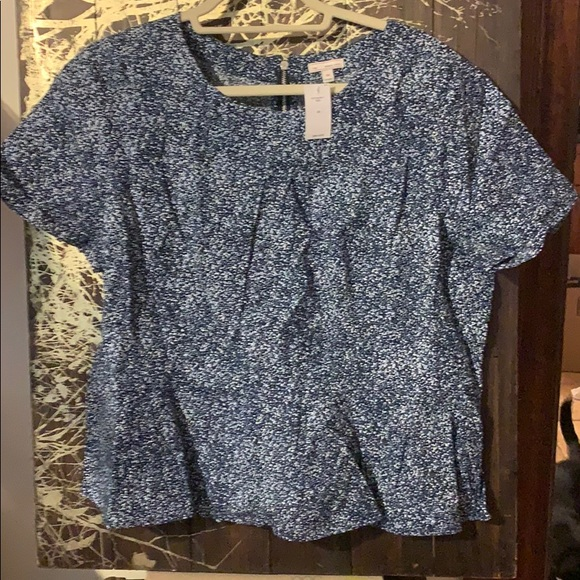 GAP Tops - Gap blouse - plus size
